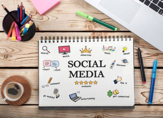 Writing Effective Social Media Content