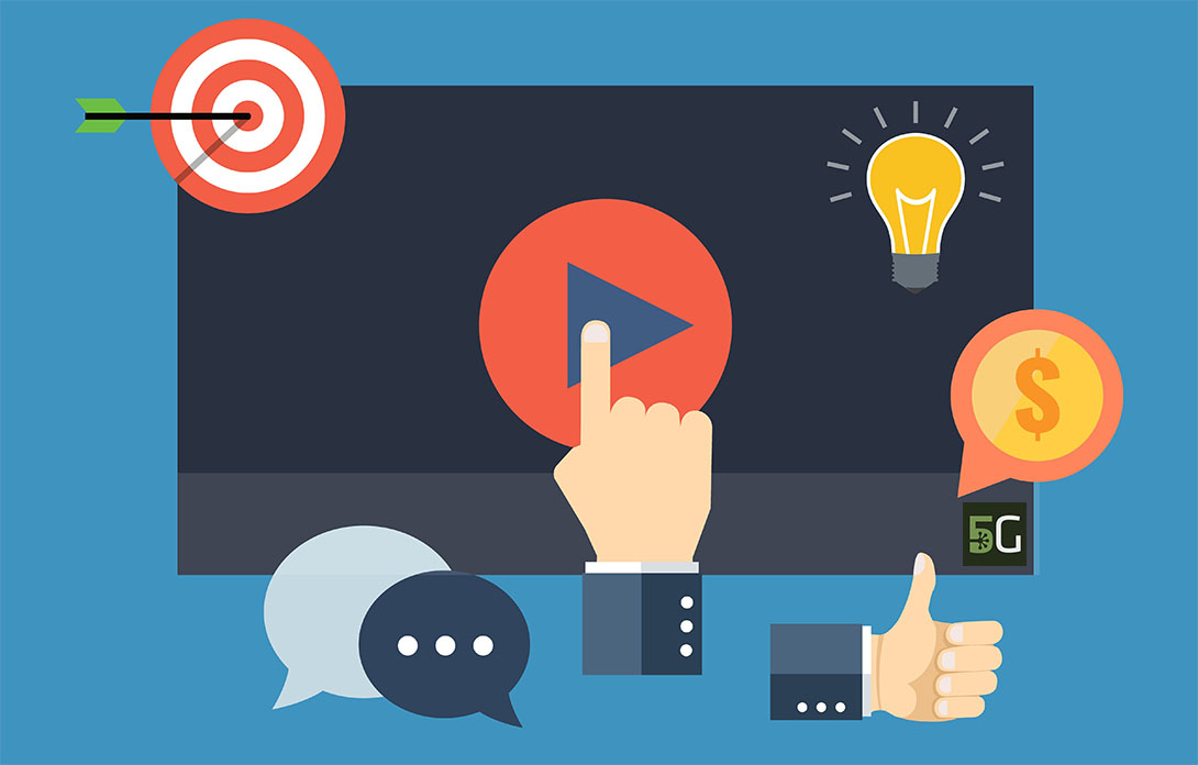Why Video Needs to be Part of your Social Media Strategy