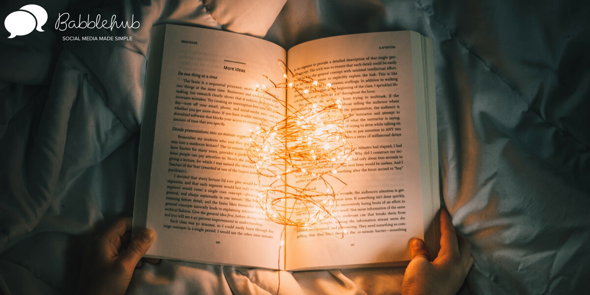 How to Use Storytelling in Your Social Media Strategy