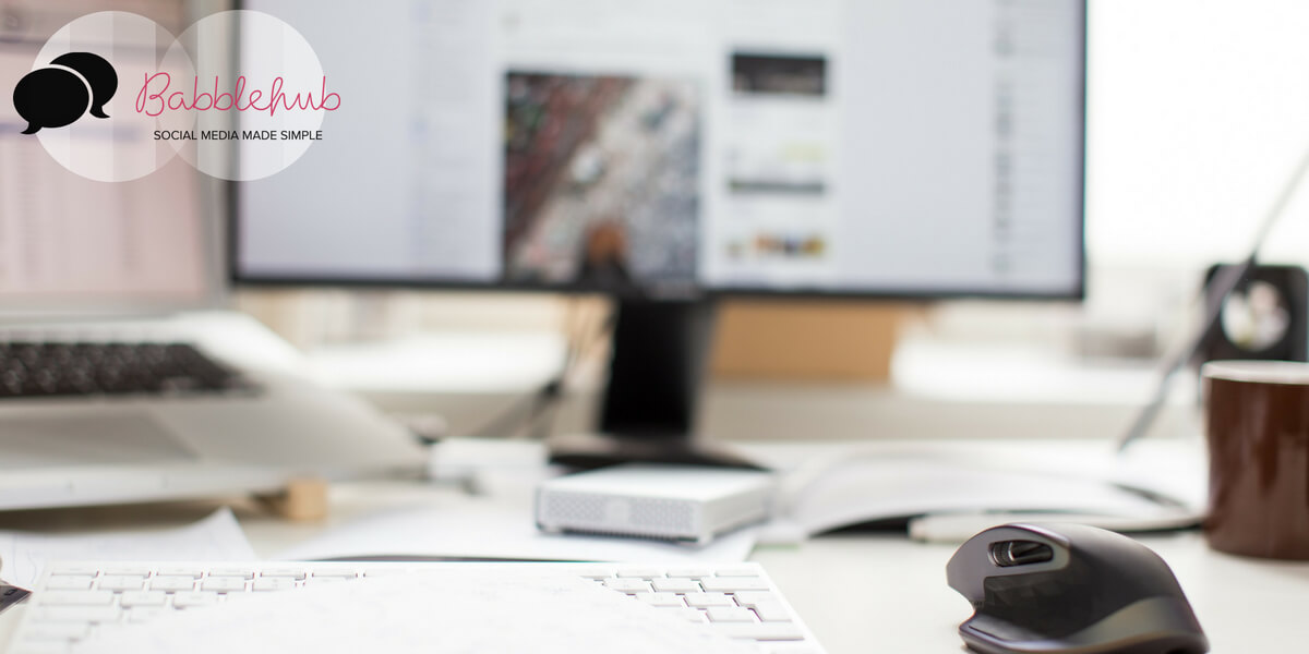 Effective Social Media Management for Business