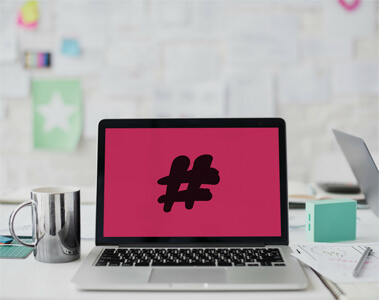 So what exactly is a hashtag?